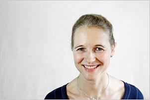 Kerstin Kolmann ist Steuerfachangestellte in Essen