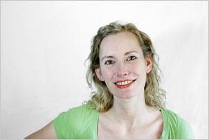 Sandra Naß ist Steuerfachangestellte in Essen